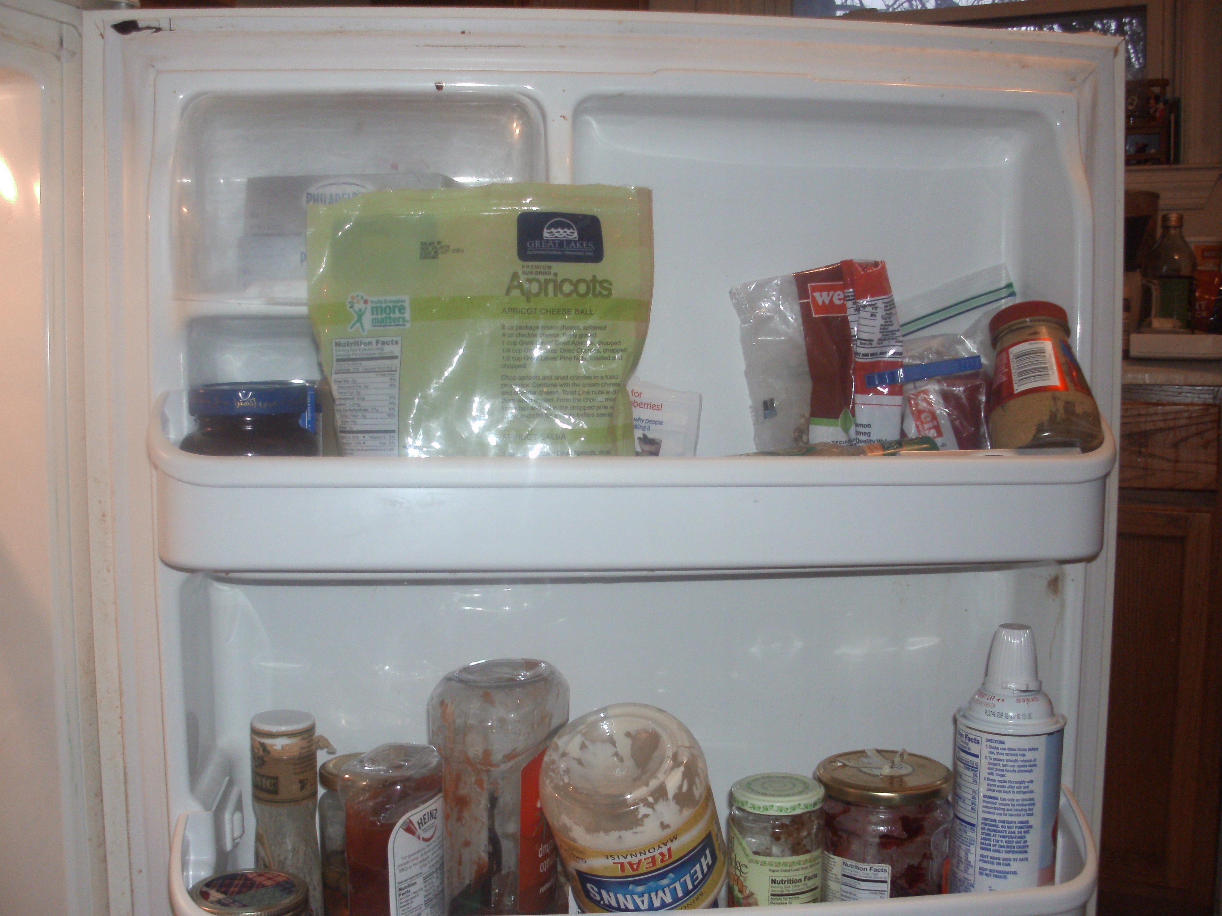 False alarm, the fridge is back on, but I\'m suspicious now | Retmeishka